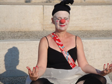 clown-en-meditation